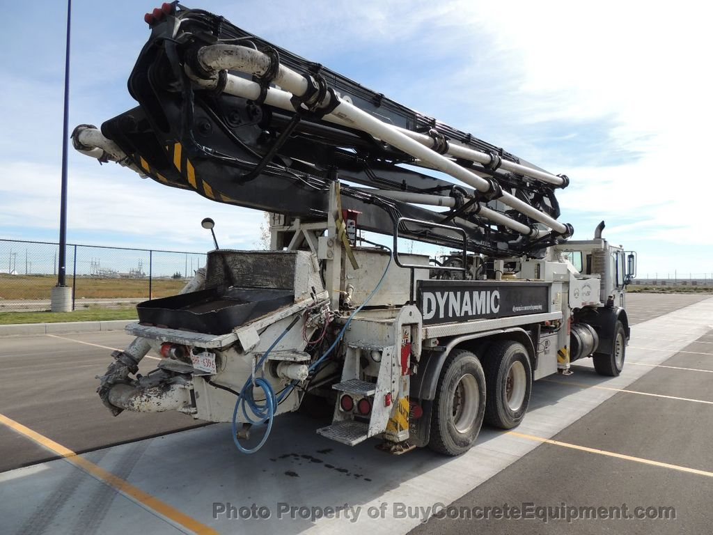 2004 Alliance 33m Mack Chassis - 14974702 - 5