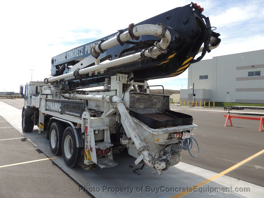 2004 Alliance 33m Mack Chassis - 14974702 - 8