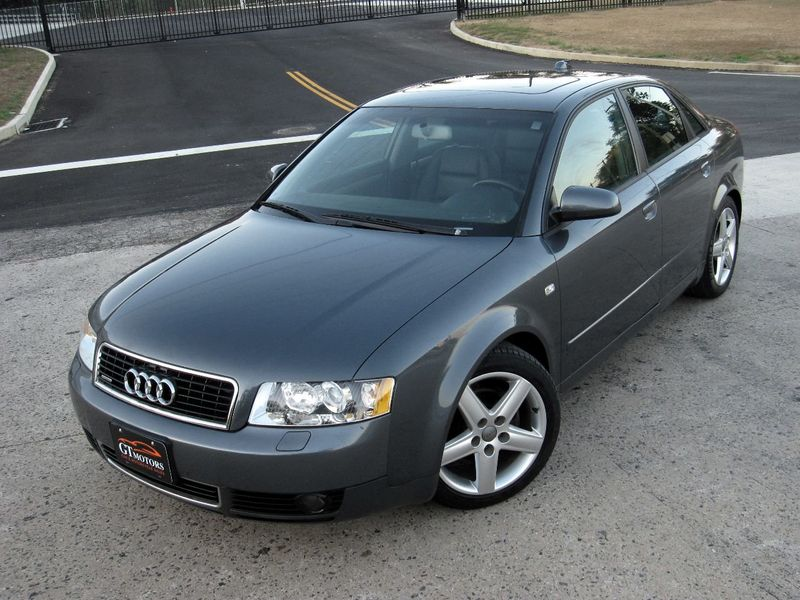2004 used audi a4 1 8t quattro at gt motors pa serving philadelphia iid 20191369 audi a4 1 8t quattro at gt motors pa