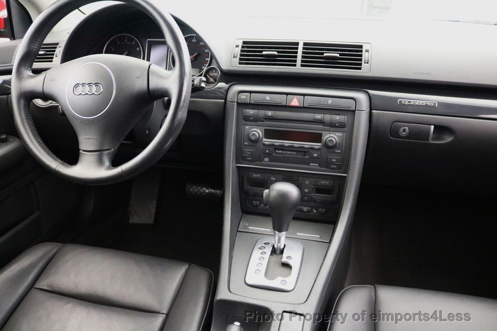 2004 Used Audi A4 A4 1 8t Quattro Awd At Eimports4less Serving