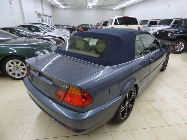 Used BMW Series Ci At Luxury AutoMax Serving - Bmw 3 series hardtop convertible