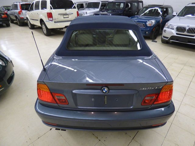 2004 Bmw 3 Series 325ci Click To See Full Size Photo Viewer