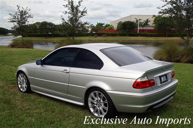 2004 BMW 3 Series 330Ci - Click to see full-size photo viewer