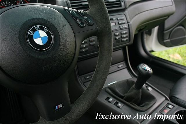 2004 BMW 3 Series 330Ci 2dr Cpe - Click to see full-size photo viewer