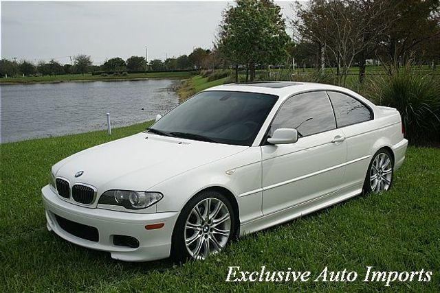 Used BMW Series Ci Dr Cpe At Exclusive Auto Imports - 2004 bmw price