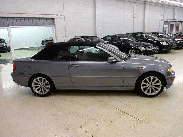 Used BMW Series Ci Convertible At Luxury AutoMax Serving - 2004 bmw convertible