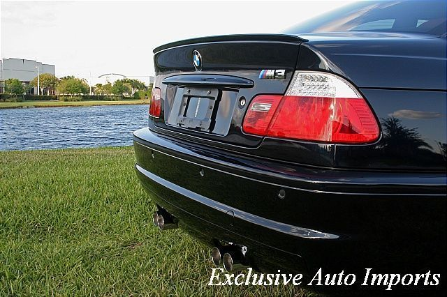 2004 BMW 3 Series Coupe - Click to see full-size photo viewer