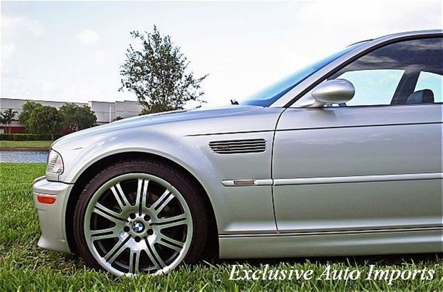 2004 BMW 3 Series M3 2dr Cpe - Click to see full-size photo viewer
