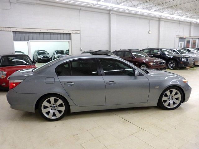 2004 Used BMW 5 Series 530i at Luxury AutoMax Serving Chambersburg ...
