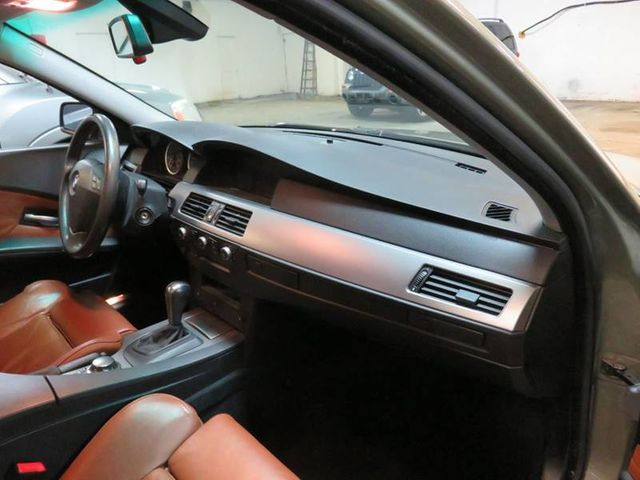 2004 Used BMW 5 Series 530i / SPORT PACKAGE at Contact Us Serving ...
