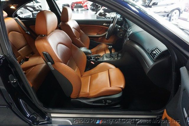 2004 BMW M3  - Click to see full-size photo viewer