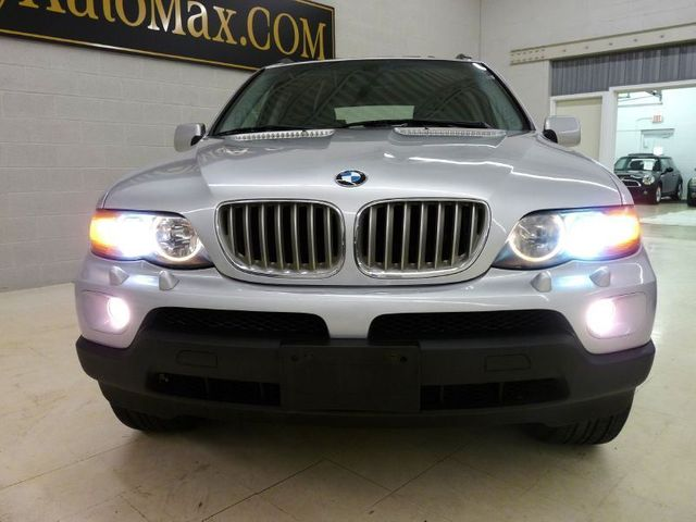 2004 Used BMW X5 4.4i at Luxury AutoMax Serving Chambersburg, PA ...