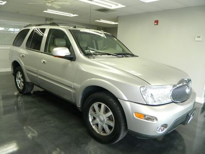 2004 Buick Rainier 2004 BUICK RAINIER CXL AWD SUV WITH HEATED AND LEATHER SEATS - Click to see full-size photo viewer