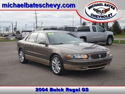 2004 Buick Regal - 2G4WF551041217335