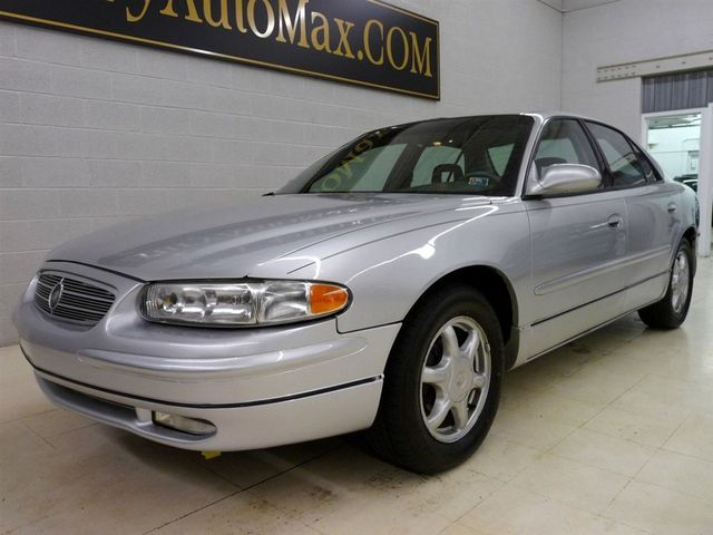 2004 used buick regal ls at luxury automax serving chambersburg, pa