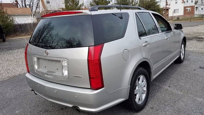 2004 Used Cadillac SRX 3 6L V6 at Contact Us Serving Cherry Hill, NJ, IID  16114251