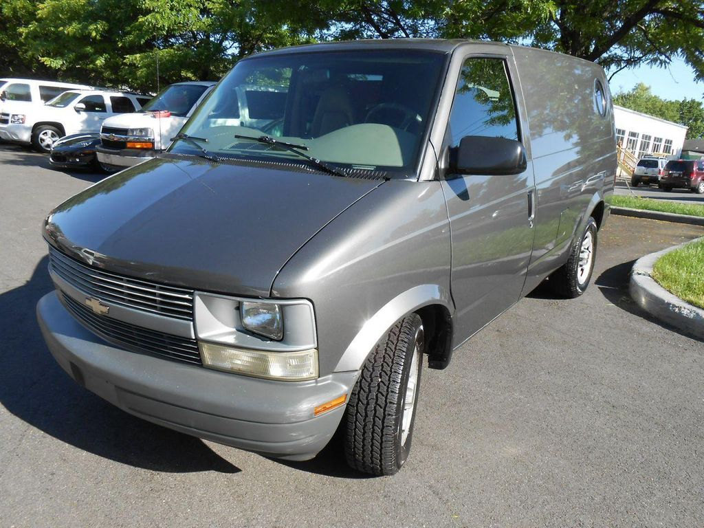 All Chevy 2004 chevy astro : 2004 Chevrolet Astro Van for Sale in Pound Ridge, NY - $4,995 on ...