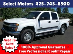 2004 Chevrolet Colorado - 1GCDT136848144384