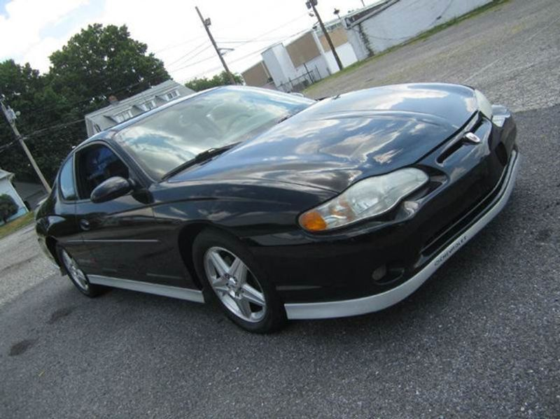 2004 Chevrolet Monte Carlo Ss Supercharged 15303488 4