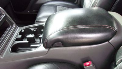 2004 Chevrolet Silverado 1500 EXT CAB REGENCY RST - Click to see full-size photo viewer