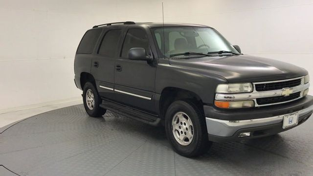 Dealer Video - 2004 Chevrolet Tahoe 4dr 1500 LS - 18176758