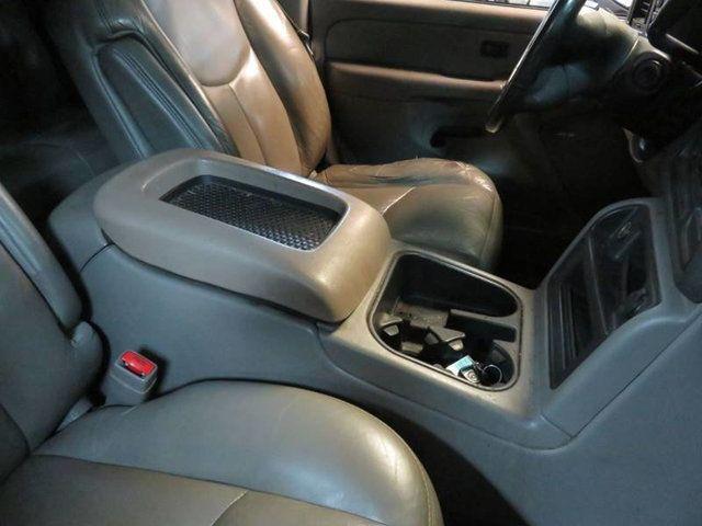 2004 Chevrolet Tahoe Ls 4x4 3rd Seat 17236823 33