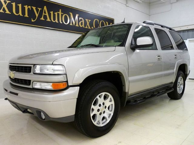 2004 Chevrolet Tahoe Z71 >> 2004 Used Chevrolet Tahoe Z71 At Luxury Automax Serving