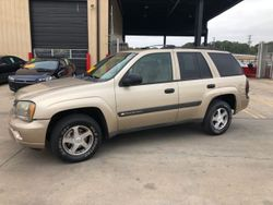 2004 Chevrolet Trailblazer - 1GNDS13S842190923