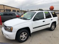 2004 Chevrolet Trailblazer - 1GNDT13S442442518