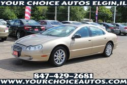 2004 Chrysler Concorde - 2C3HD56G44H695498