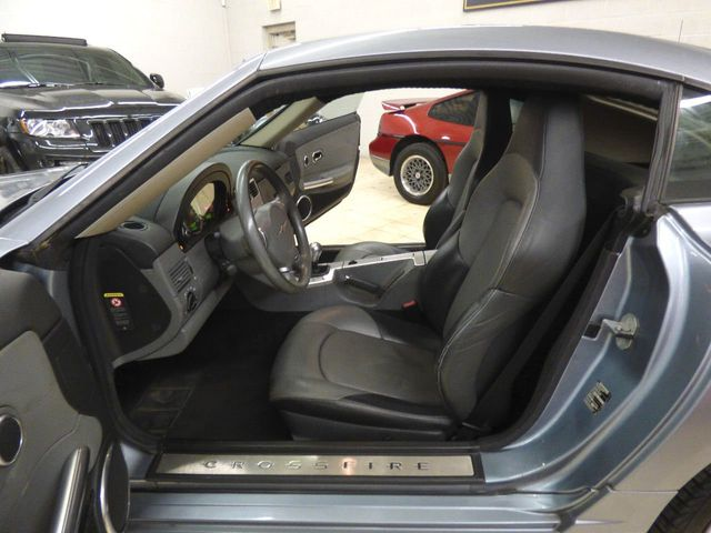 2004 Chrysler Crossfire 2dr Coupe - Click to see full-size photo viewer
