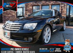 2004 Chrysler Crossfire - 1C3AN69L94X011909