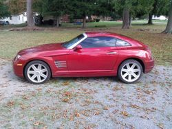 2004 Chrysler Crossfire - 1C3AN69LX4X009568