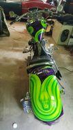 2004 Custom Motorcycle Chopper Ultima 88ci - 15816543 - 2
