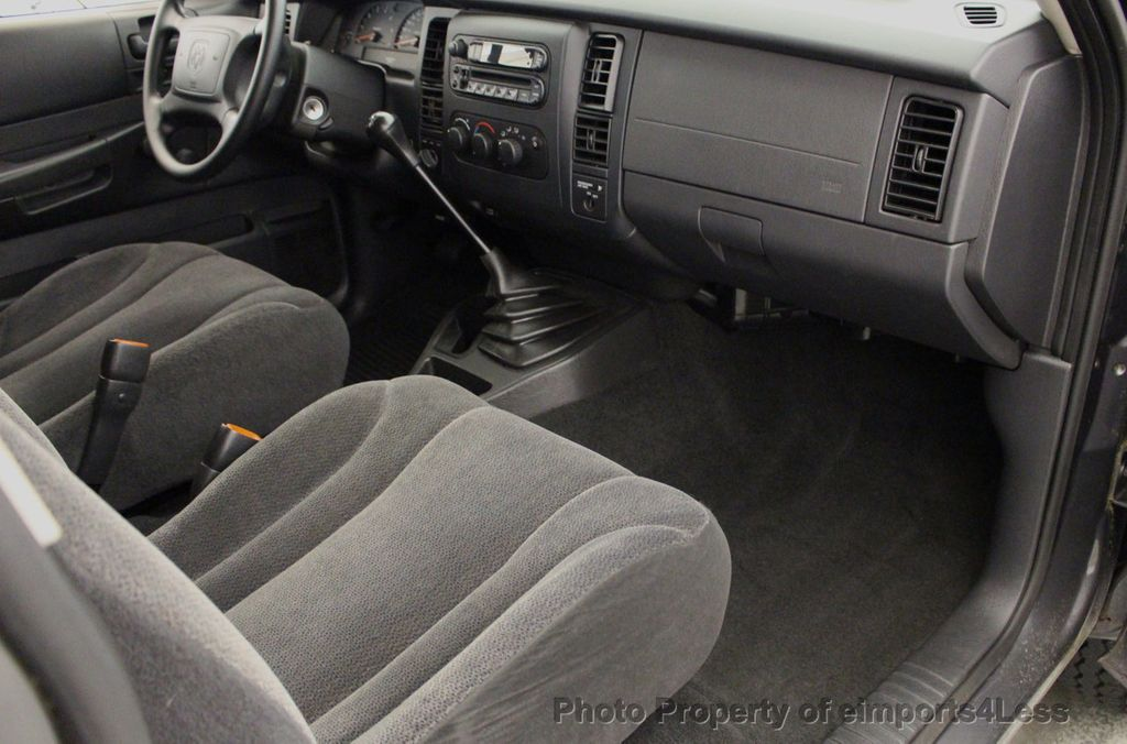 Used Dodge Dakota Regular Cab Dakota X Regularcab Speedmanualtrans on 2004 Dodge Dakota 4 Drive