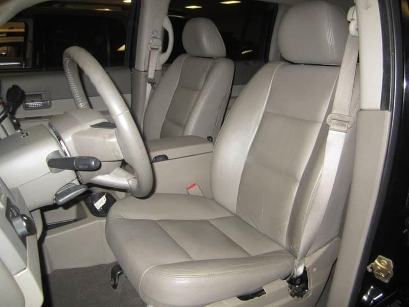 2004 Dodge Durango Slt 4x4 3rd Seat 13850359 7
