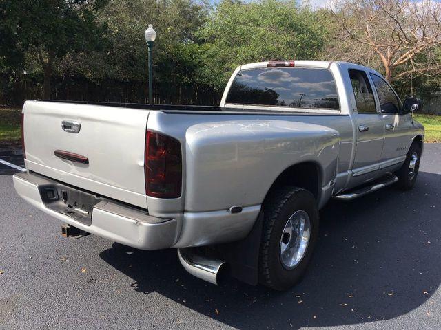 2004 dodge truck tire size