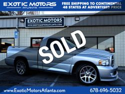 2004 Dodge Ram SRT-10 - 3D7HA16H34G154910