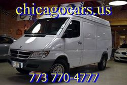 2004 Dodge Sprinter - WD2PD644445654686