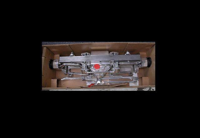 2004 Dodge Viper Drivetrain 518 Transmission - 9787168 - 7