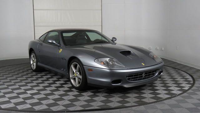 2004 Ferrari 575M Maranello 2dr Coupe
