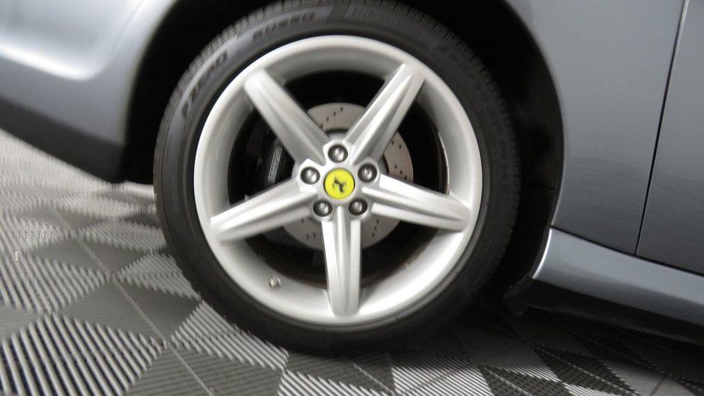 2004 Ferrari 575M Maranello 2dr Coupe - 17760498 - 26
