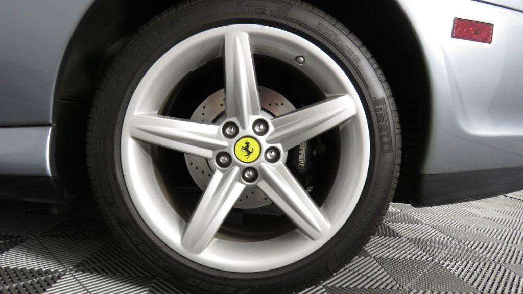 2004 Ferrari 575M Maranello 2dr Coupe - 17760498 - 27