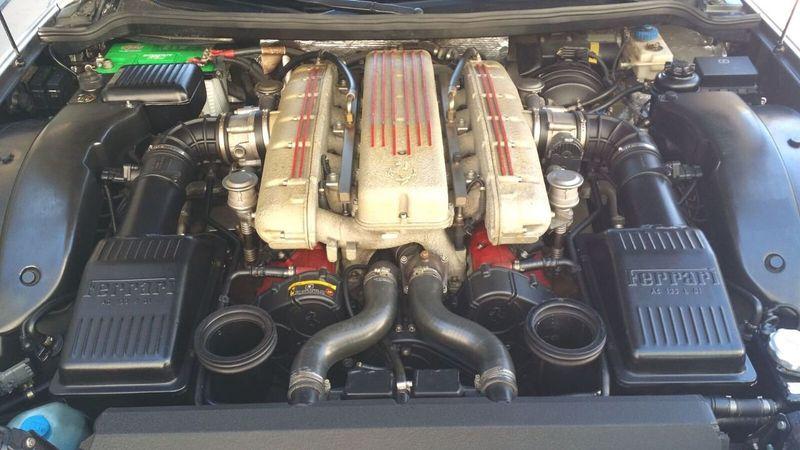 2004 Ferrari 575M Maranello 2dr Coupe - 17331691 - 34