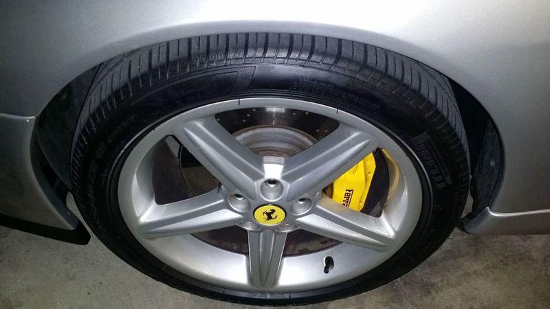 2004 Ferrari 575M Maranello 2dr Coupe - 17331691 - 42