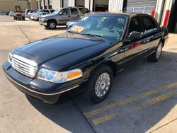 2004 Ford Crown Victoria - 2FAFP71W94X100645