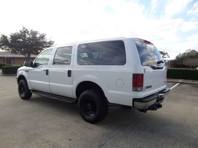 """2004 Ford Excursion 2004 Ford Excursion XLT AWD 137""""WB 6.0L Turbo Diesel, 77k Miles - Click to see full-size photo viewer"""