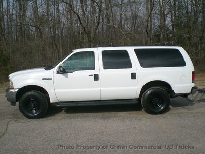 2004 Ford Excursion - U3614
