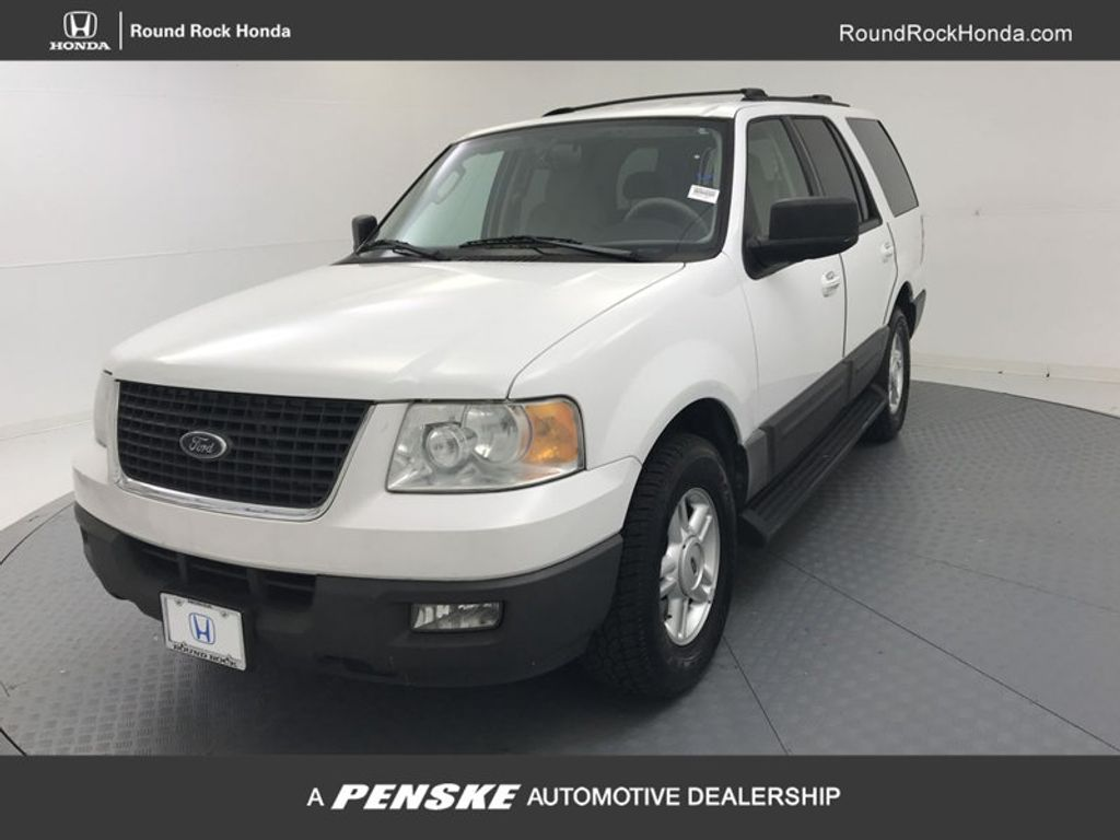 2004 Ford Expedition 4.6L XLT - 17905418 - 0