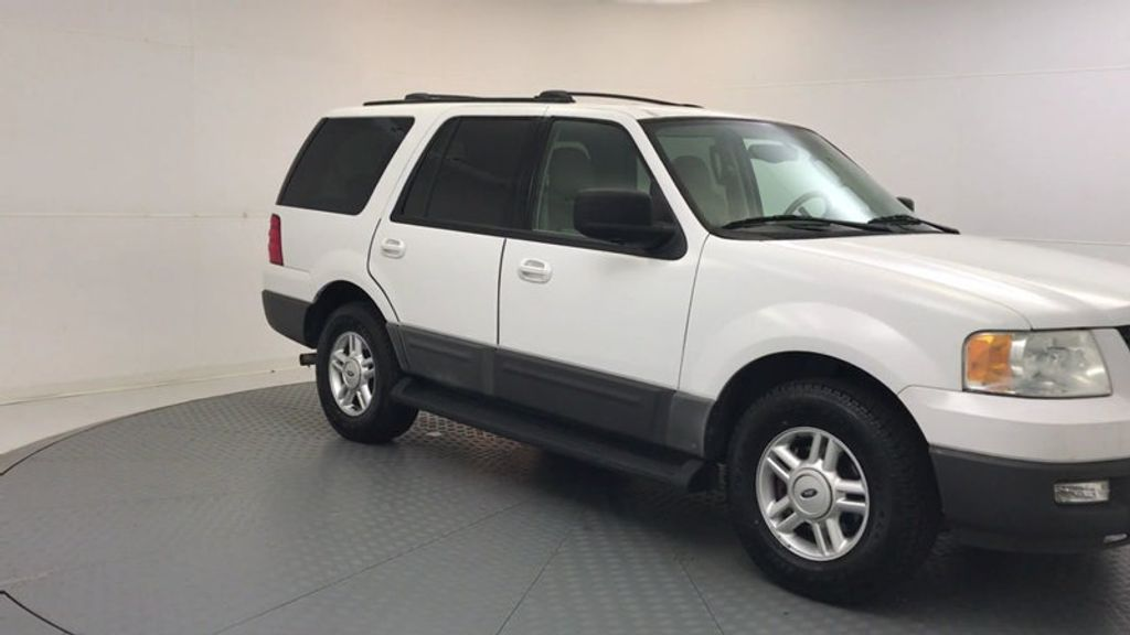 2004 Ford Expedition 4.6L XLT - 17905418 - 1